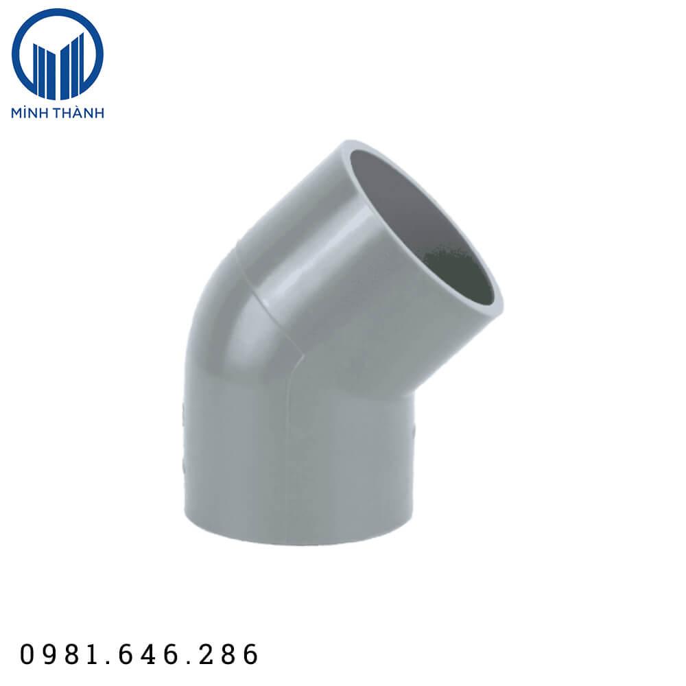 chếch nhựa PVC Tiền Phong
