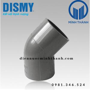 Chếch PVC Dismy