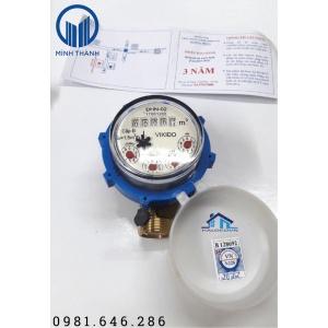 Đồng hồ nước Vikido
