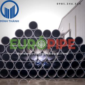 nhà phân phối ống nhựa europipe toàn quốc