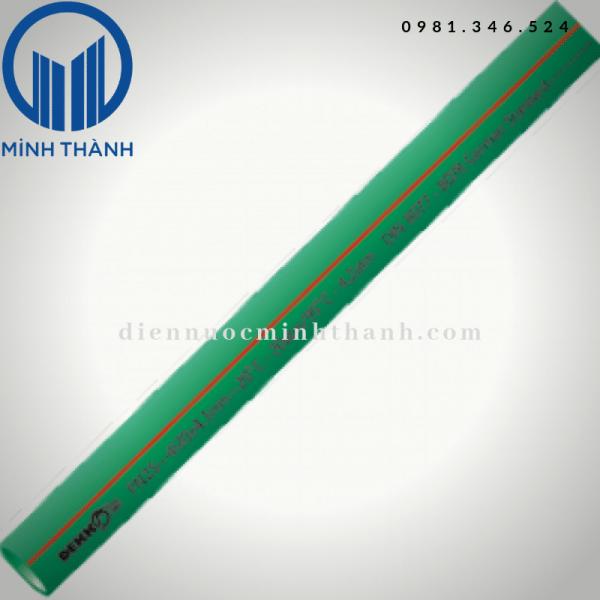 Ống PPR PN20 Dekko(Ống nóng)