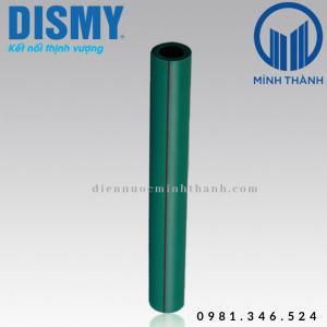 Ống PPR PN20 Dismy ( Ống nóng)