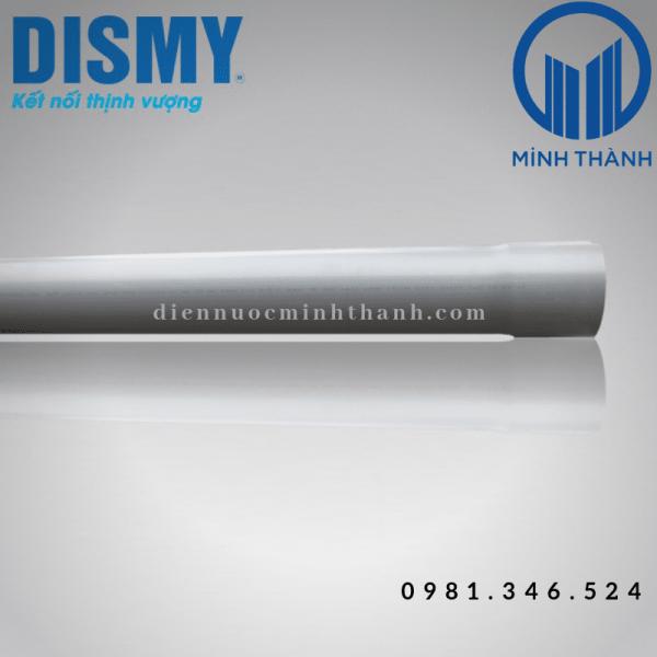 Ống PVC C3 Dismy