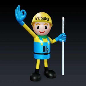 Nhà phân phối ống nước vesbo uy tín