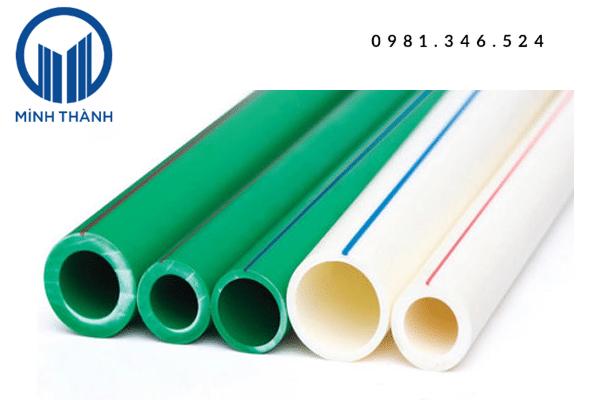 ống nhựa PPR Tiền Phong