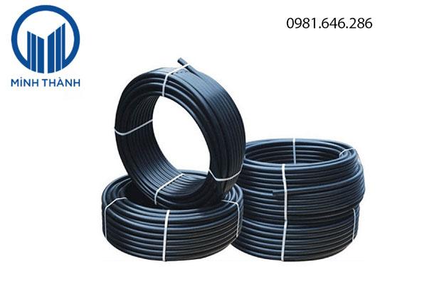 Báo giá ống HDPE Tiền Phong