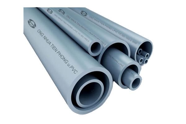 Nhà phân phối ống nhựa Tiền Phong