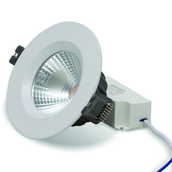 Đèn LED Âm trần Downlight 7W