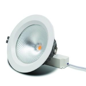 Đèn LED Âm trần Downlight 9W2