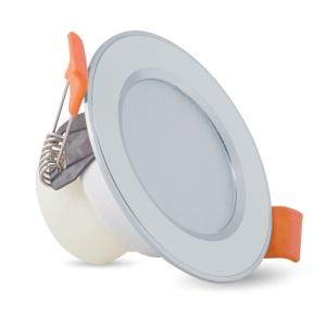 Đèn LED âm trần Downlight đổi màu 3W