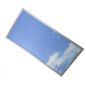Đèn LED Panel Mây trời 600x1200 75W