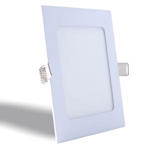 Đèn LED Panel Vuông 12W