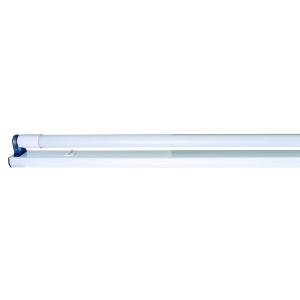 Bộ đèn LED Tuýp T8 1.2m 18W Thủy tinh bọc nhựa
