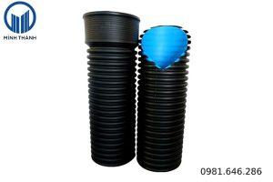 ống nhựa gân xoắn HDPE Tiền Phong