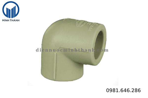 Báo giá cút nhựa PPR Tiền Phong