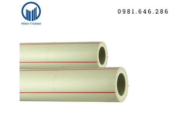 ống nhiệt Tiền Phong