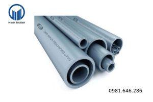 Ống nhựa PVC Tiền Phong