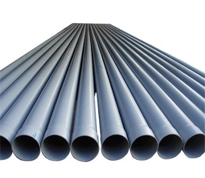 phân biệt ống nhựa Tiền Phong uPVC