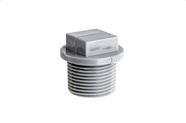 Nút bịt ống nhựa tiền phong pvc