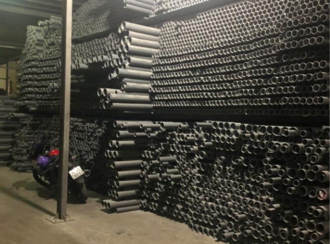 Đại lý cấp 1 ống nhựa Tiền Phong tại Hà Nội
